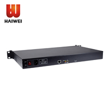 Haiwei H.264 rack server transmitter IPTV streaming live broadcast video rtmp hdmi to ip encoder