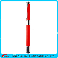 good quality classics advertising plastic parker refill ball pen
