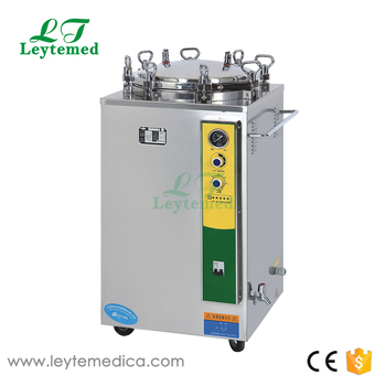 LTB35L Topsale clinic Medical Vertical pressure steam sterilizer for lab using