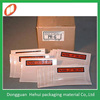 self-adhesive a5 size document enclosed packing slip envelopes