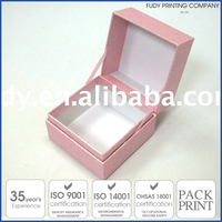 Custom Luxury Jewelry Paperboard Christmas Gift Boxes