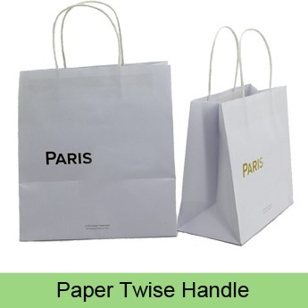 Wholesale Custom design own Logo Printed Cheap Luxury Recyclable Shopping gift Brown Kraft Paper Bag With Handles