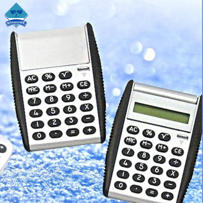 Office&School Electronic Calculator Free Online Mini Computer Desktop Calculator For Gift Promotion