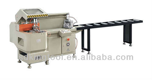 KT-328AD High Precision Automatic Feed Aluminium Saw