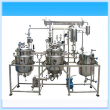 Direct Manufacturer MST-NSQ05 Small commercial Juice Concentrator Evaporator
