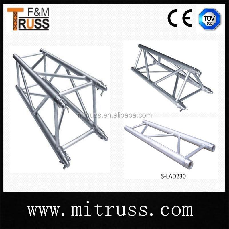 Aluminum Alloy Truss Guangzhou Truss Supplier Truss In