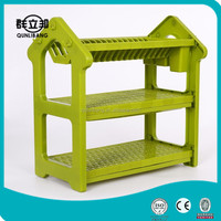 Good Quality Cheap Price 3 Tiers Kitchen Cabinet Dish Rack