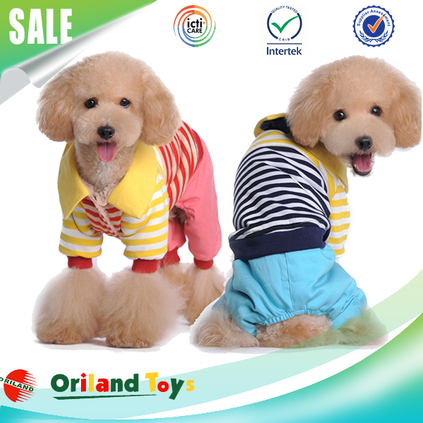 Clothes Soft Cotton Puppy For Pet clothes