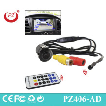 PZ patent high resolution car front rear side multi view camera for auto