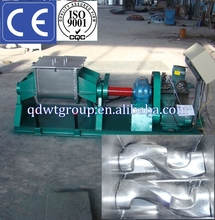 10L sigma mixer/z blade mixer/chewing gum double arm machine