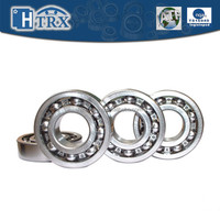 stainless steel self-aligning deep groove ball bearing 6708 2rs