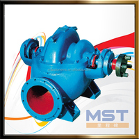 centrifugal horizontal washer pump specifications