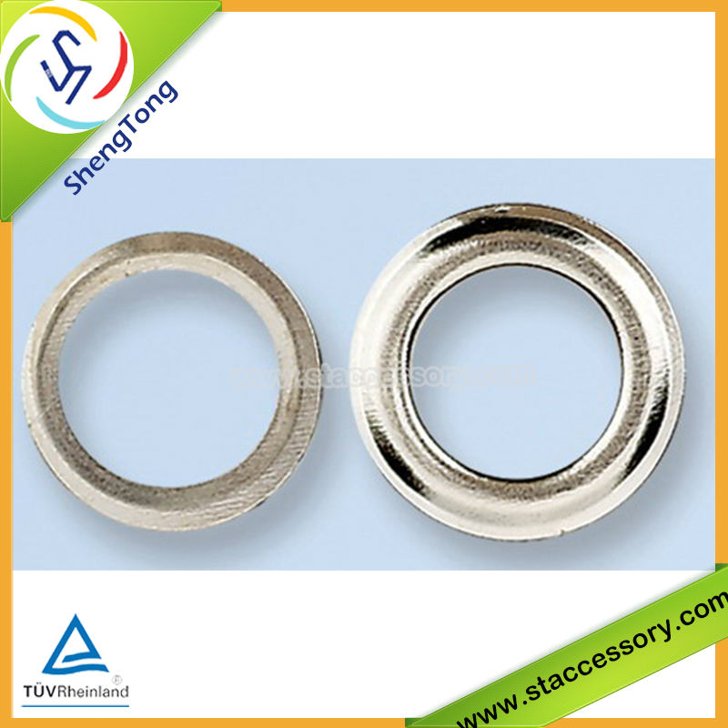 bulk eyelets fabric eyelets high quality replacement boot eyelets