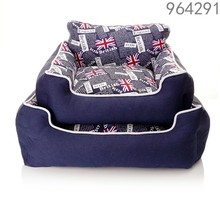 best selling 2016 new products washable luxury pet bed furniture for large dogs