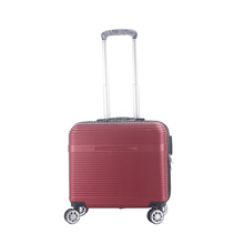 Newest selling top grade super quality carry-on travel garments luggage
