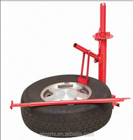 AT tyre changer manual tire changer tools used with CE certification