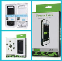 fast & instant mobile power for iphone5 5200mah OEM service