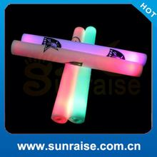 Customized Logo party favor led drum stick