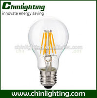 vintage led filament bulb With cover 230V AC G9 LED replace 100w halogen lamp