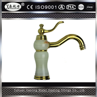 Modern Single Handle Basin Faucet Bathroom Sink Faucet