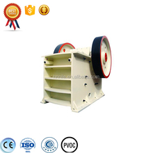 Low investment long working life mini jaw crusher for sale price list