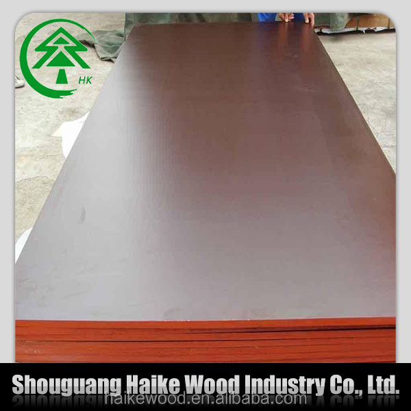 Film faced plywood for construction use,Building construction materials,Formwork plywood