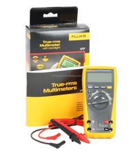 Fluke 177 True RMS Multimeter Fluke Multimeter Tester Digital Pocket Multimeter