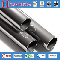 China supplier cheap astm a269 tp316l 3 inch stainless steel seamless pipe