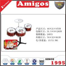 new jazz toy drum for children