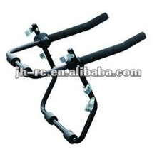 Car Rear Mounted Steel 2 Original Bicycle Carriers