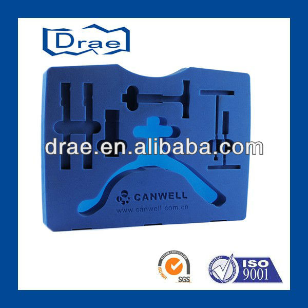 custom die cut 3D packing eva pe epe foam insert