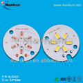 Customized design OEM down light/spot light/led grow bulb lighting pcb printed circuit board with best quality