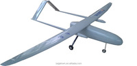CHILONG II Oil-Powered Long Endurance fixed wing UAV plane