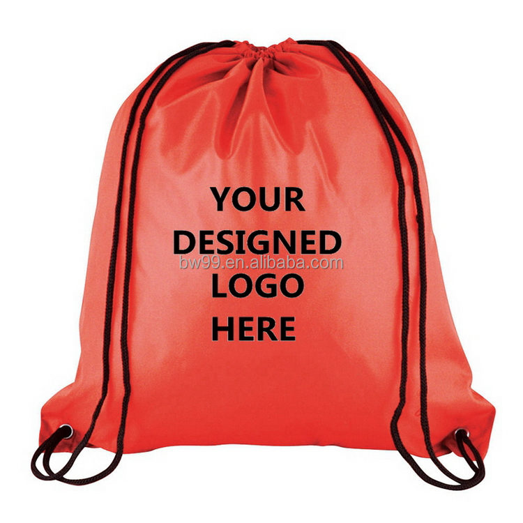 Professional manufacturer Crazy Selling nonwoven cheap drawstring bag