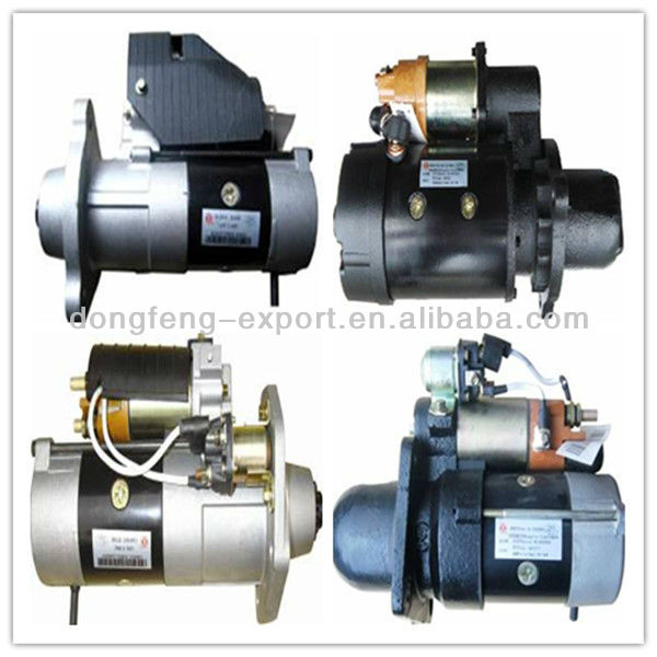 High Quality Cummins electric starter outboard motors