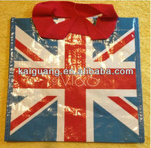 MARKS & SPENCER REUSEABLE SHOPPING BAG UNION FLAG. UK SELLER QUICK DISPATCH
