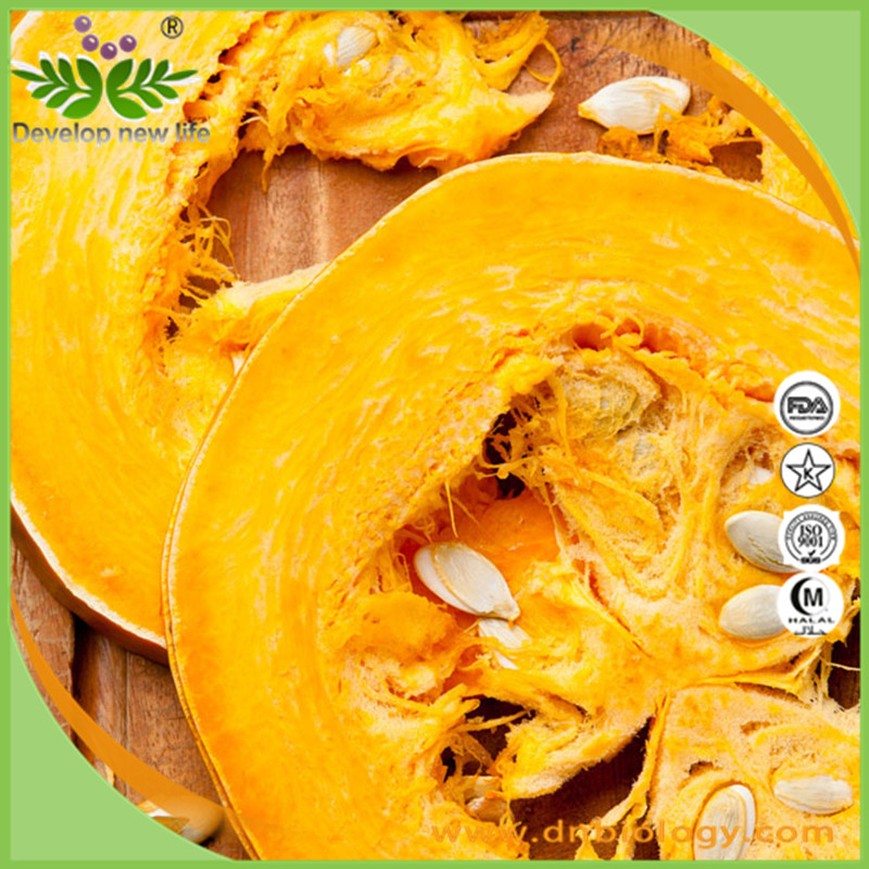 High quality Pumpkin Seed P.E. 4:1 for health supplement