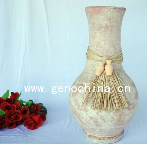 Fashion flower vase for gardening decoration high quanlity flower vase