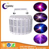 manufacturer guangzhou 2016 New LED Stage Lights LED Disco Effect