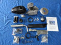 PK80 bicycle engine kit/2 stroke bicycle motor kit/beach cruiser bike chopper