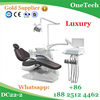 Big hospital dental chair with portable dental X ray / Highly commented dental units with reasonable prices DC22