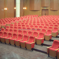 2017 School Comfortable Fabric Conference Theater