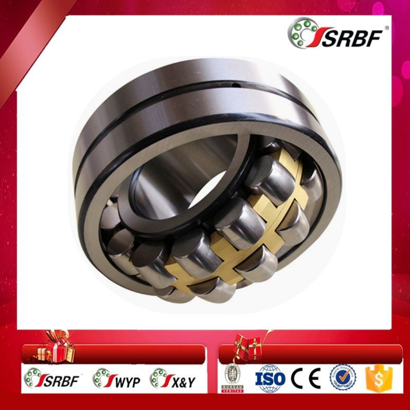 SRBF High tempetature resistant P0 P6 P5 P4 Self-Aligning all kinds of spherical roller bearings 22318ccw33