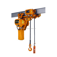 2017 New technology product 110v electric chain hoist