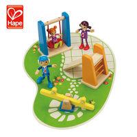 Children baby kid games play organic wooden toy