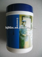 Medical Tube/canister Cleaning Wet Wipes