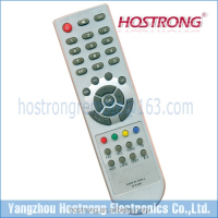 China manufacturer satellite remote control use for HIVION