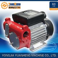 240V Oil Transfer Pump/Electric Transfer Pump/Fuel Transfer Pump