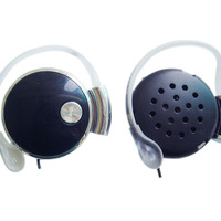 Big Bass 30mm Speaker Earburds With