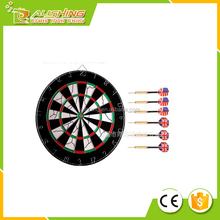 Wholesale Global Game Room Dartboard Set with 6 Darts
